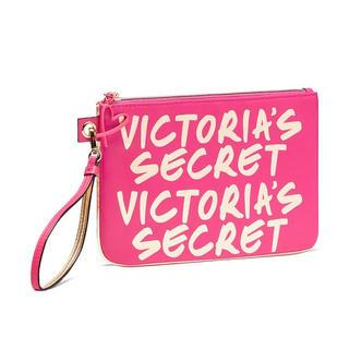 ヴィクトリアズシークレット(Victoria's Secret)のVictoria's Secret [クラッチバッグ/ポーチ](クラッチバッグ)