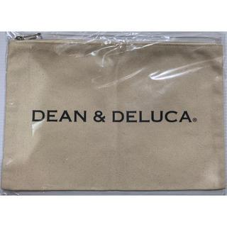 ディーンアンドデルーカ(DEAN & DELUCA)のDEAN&DELUCA     ポーチ フラット(ポーチ)