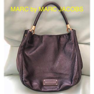 MARC BY MARC JACOBS - MARC by MARC JACOBSの本革2wayバッグ