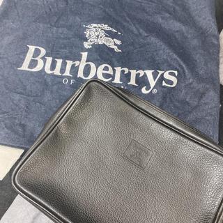 バーバリー(BURBERRY)のBURBERRY ポーチ(ポーチ)