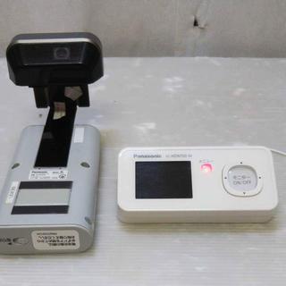 パナソニック(Panasonic)のPanasonic ワイヤレスドアカメラ(防犯カメラ)