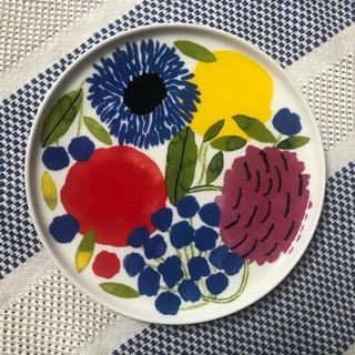 marimekko - marimekko マリメッコ 皿 未使用 シトルーナプー プレート