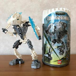 Lego - レゴ バイオニクル 8741