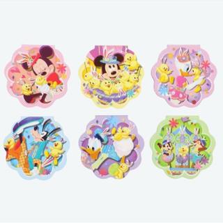 Disney - 【新品未使用】イースター メモ セット うさピヨディズニー※7/8までの出品