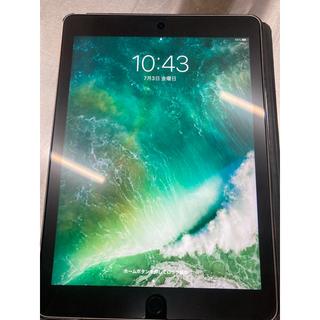 Apple - iPad pro 9.7インチ 2016モデル セルラー+wifi