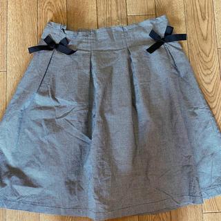 ディーホリック(dholic)の韓国スカート(ひざ丈スカート)