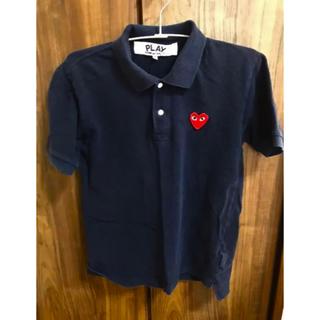 コムデギャルソン(COMME des GARCONS)のポロシャツ コムデギャルソン S(ポロシャツ)