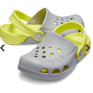 crocs - Kids' Electro Clog