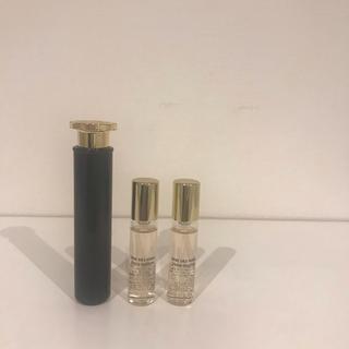 ルイヴィトン(LOUIS VUITTON)のヴィトン ローズデヴァンリフィル1本のみ(香水(女性用))