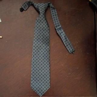 バーバリー(BURBERRY)のBURBERRY子供用ネクタイ&サスペンダーセット(その他)