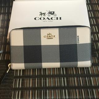 COACH - COACH 財布 コーチ 長財布  新品正規品✨箱付き🎀 【期間限定特別価格】