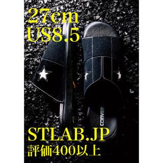 コンバース(CONVERSE)の27cm CONVERSE ADDICT ONE STAR SANDAL(サンダル)