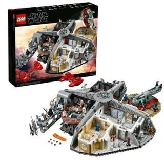 Lego - レゴ スターウォーズ クラウドシティ 75222
