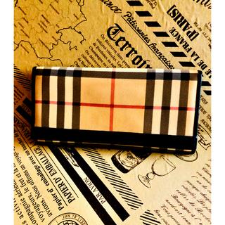 バーバリー(BURBERRY)のバーバリー 長財布(長財布)