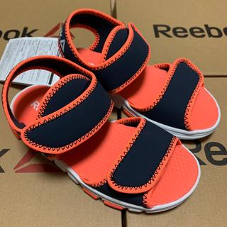 Reebok - 20cm リーボック キッズ サンダル CN8612