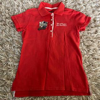 アヴィレックス(AVIREX)のポロシャツ avirex 140くらい アヴィレックス(Tシャツ/カットソー)