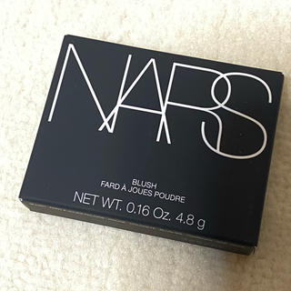 NARS - NARS ナーズ ブラッシュ #4077 ORGASM X
