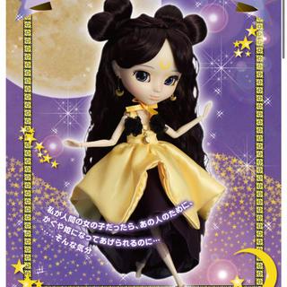セーラームーン - プーリップ セーラームーン ルナ かぐや姫の恋人ver. 通常版