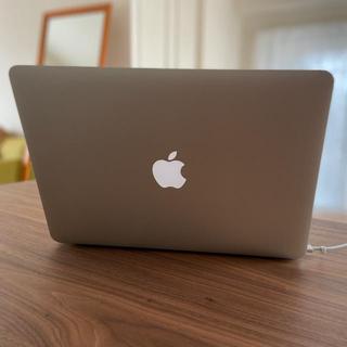 Apple - MacBook Air (13インチ Mid 2013)