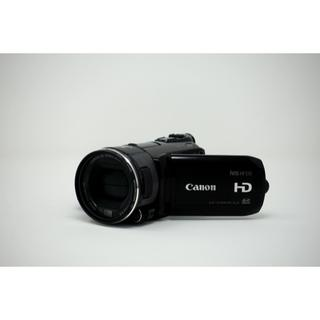 Canon - Canon IVIS HF S10