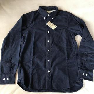 ムジルシリョウヒン(MUJI (無印良品))の無印良品メンズ ボタンダウンシャツ(シャツ)