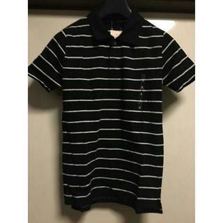 ムジルシリョウヒン(MUJI (無印良品))の【新品・未使用】無印良品 ナチュラルアメリカンコットン 衿付きシャツ(シャツ)