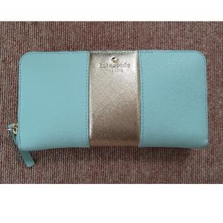 ケイトスペードニューヨーク(kate spade new york)の財布 長財布 ケイト・スペード kate spade(長財布)