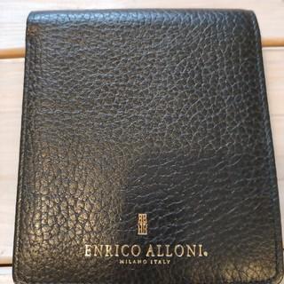 エンリココベリ(ENRICO COVERI)のENRICO ALLONI 財布(長財布)