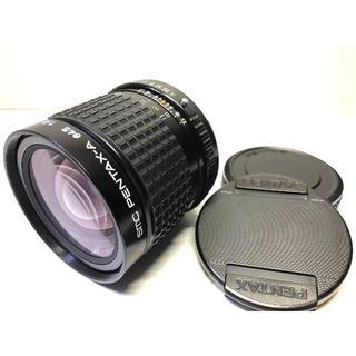 PENTAX - ペンタックス PENTAX-A 645 45mm F2.8