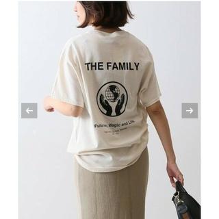 フレームワーク(FRAMeWORK)の【THE ACADEMY NEWYORK 】ALL ADMISSION Tシャツ(Tシャツ(半袖/袖なし))