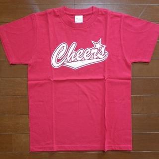 チアー(CHEER)のCHEER ロゴ チアダンス チアリーディング Tシャツ バトン部 部活 チア部(ダンス/バレエ)