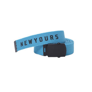 ACNE -  MR.GENTLEMAN NEW YOURS G.l. Belt