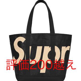 Supreme - 【即完売】Supreme Raffia Tote シュプリーム トートバッグ