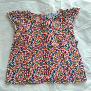 アニエスベー(agnes b.)の専用 アニエスベー Tシャツ 90 2ans(Tシャツ/カットソー)