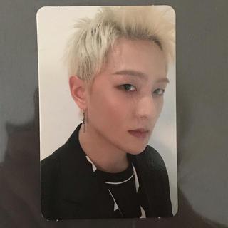 アイコン(iKON)のiKON DK ドンヒョク トレカ(K-POP/アジア)