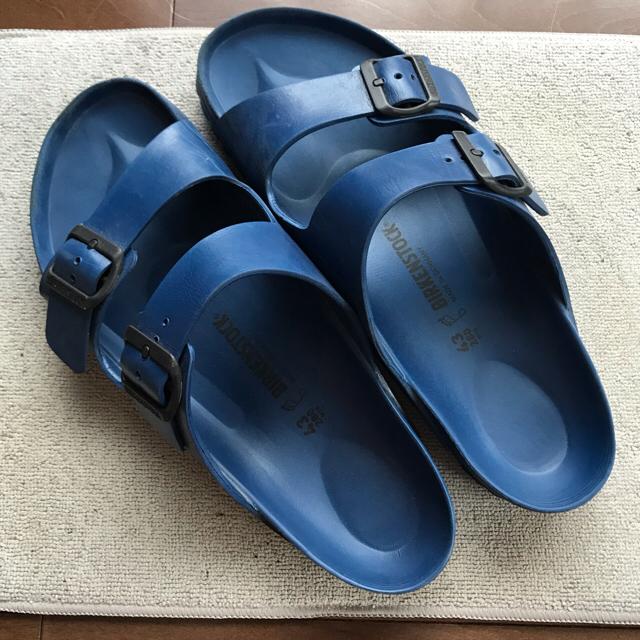 BIRKENSTOCK(ビルケンシュトック)のBIRKENSTOCK / ビルケンシュトック サンダル アリゾナ EVA メンズの靴/シューズ(サンダル)の商品写真
