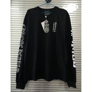 クロムハーツ(Chrome Hearts)のクロムハーツ シャツ 長袖 Tシャツ(Tシャツ/カットソー(七分/長袖))
