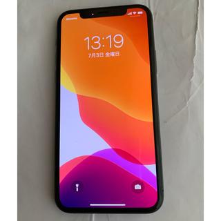 Apple - 美品 iPhone11 Pro 64gb  グレー simフリー 判定○