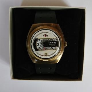オリエント(ORIENT)のORIENT オリエントスリースター 自動巻き WV0431ER(腕時計(アナログ))