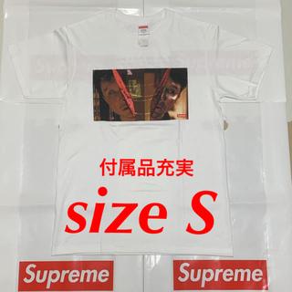 シュプリーム(Supreme)のSupreme split tee ICHI THE KILLER シュプリーム(Tシャツ/カットソー(半袖/袖なし))