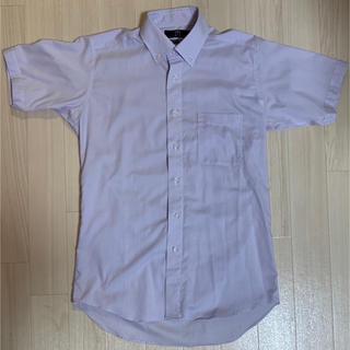 パーソンズ(PERSON'S)のperson's for men ワイシャツ メンズ パープル(シャツ)