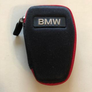 ビーエムダブリュー(BMW)のBMW純正★レア★キーホルダー(車内アクセサリ)