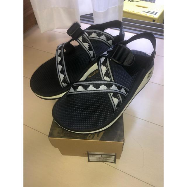 NEIGHBORHOOD(ネイバーフッド)のNEIGHBORHOOD CHACO NHCC SANDAL サンダル 27cm メンズの靴/シューズ(サンダル)の商品写真