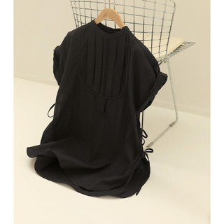 TODAYFUL - 新品 TODAYFUL ハーフスリーブドレスシャツ
