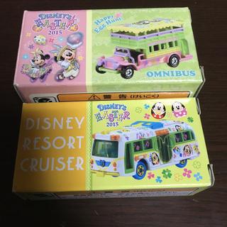 Disney - ディズニー トミカ 2015イースター セット