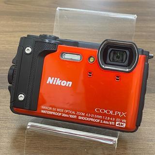 Nikon - 【◆Ki512】中古デジカメ NIKON クールピクス COOLPIX W300