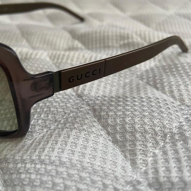 Gucci(グッチ)のGUCCIサングラス メンズのファッション小物(サングラス/メガネ)の商品写真