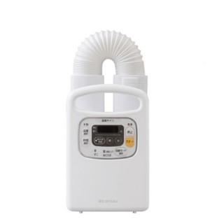 アイリスオーヤマ(アイリスオーヤマ)のカラリエ FK-C3-WP [パールホワイト](衣類乾燥機)