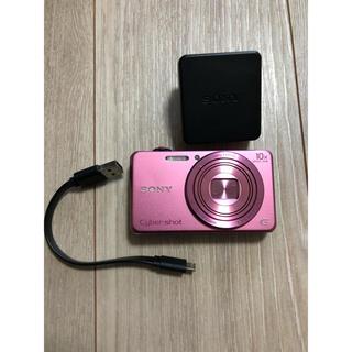 SONY - 【セール】DSC-WX220 デジタルカメラ サイバーショット