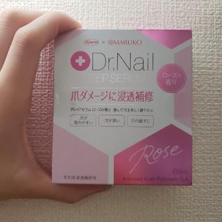 ドクターネイル Dr.Nail ローズ 6.6ml
